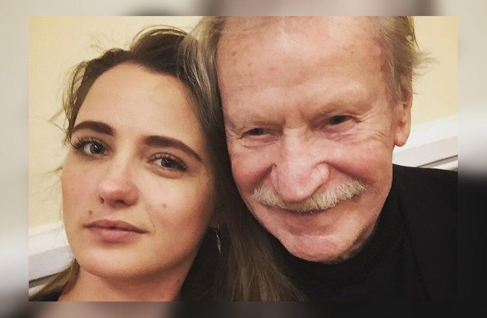 """""""Он слепой как крот!"""": Наталья Краско призналась, что не жалеет престарелого супруга"""