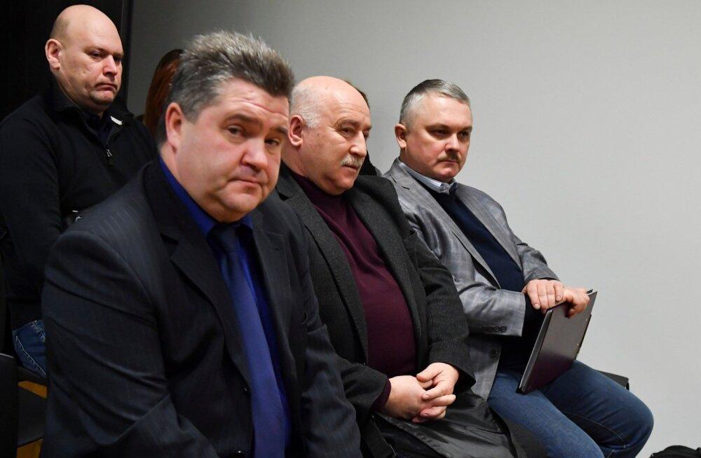 Окружной суд не нашел оснований наказывать Enefit Kaevandused штрафом в 8 млн евро
