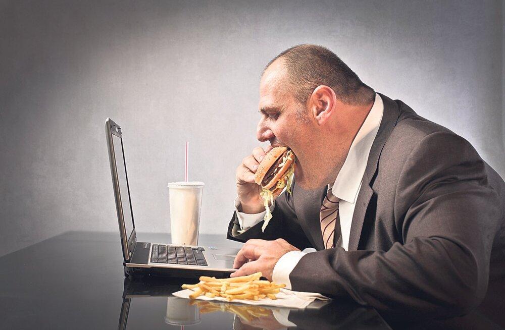Maks rasvub – mitte ainult alkoholist