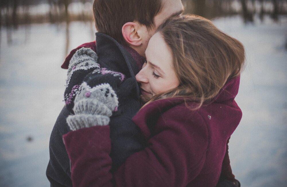 Lugejate soovitused abielu hoidmiseks| Rääkida ja suhelda tuleb — see on kõige alus