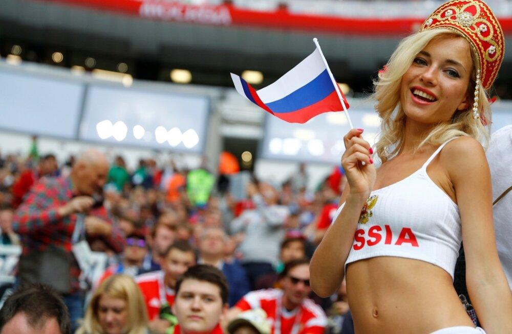 SOCCER-WORLDCUP-RUS-SAU/