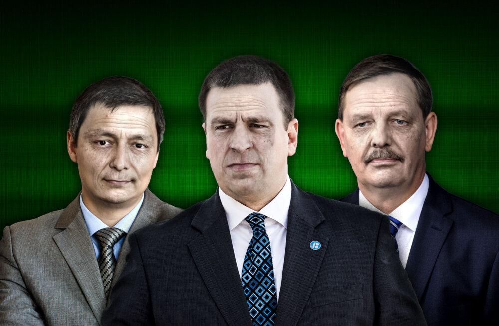 Eesti parimad poliitikaanalüütikud: olge valmis Keskerakonna pikaks valitsemisajaks
