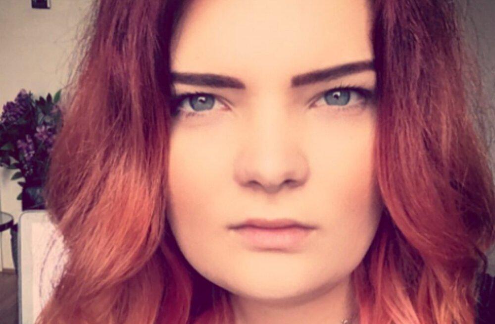 VIDEO   Kõva sõna! Eesti neiu pääses Inglismaa talendisaates miljonite vaatajate ette