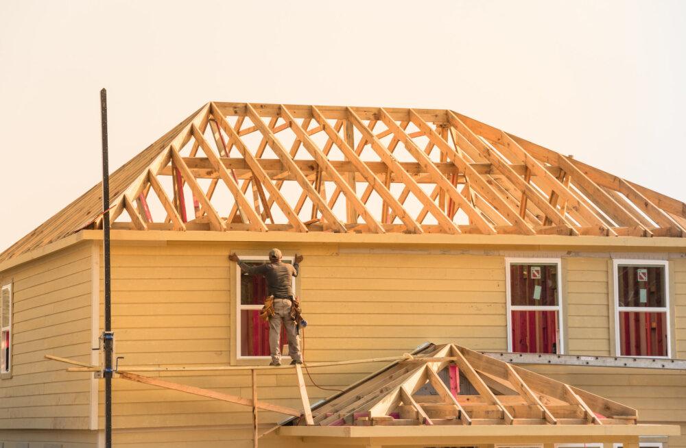 Millest saavad alguse ehitusprobleemid ja vaidlused ning kuidas neid vältida?