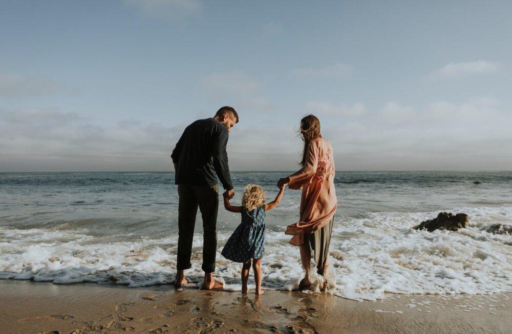 Все о разводе: как защитить ребенка и когда все же стоит сохранить семью