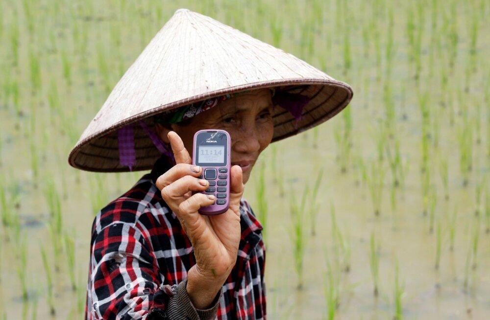 Nokia uued telefonid: plaanid on vägevad