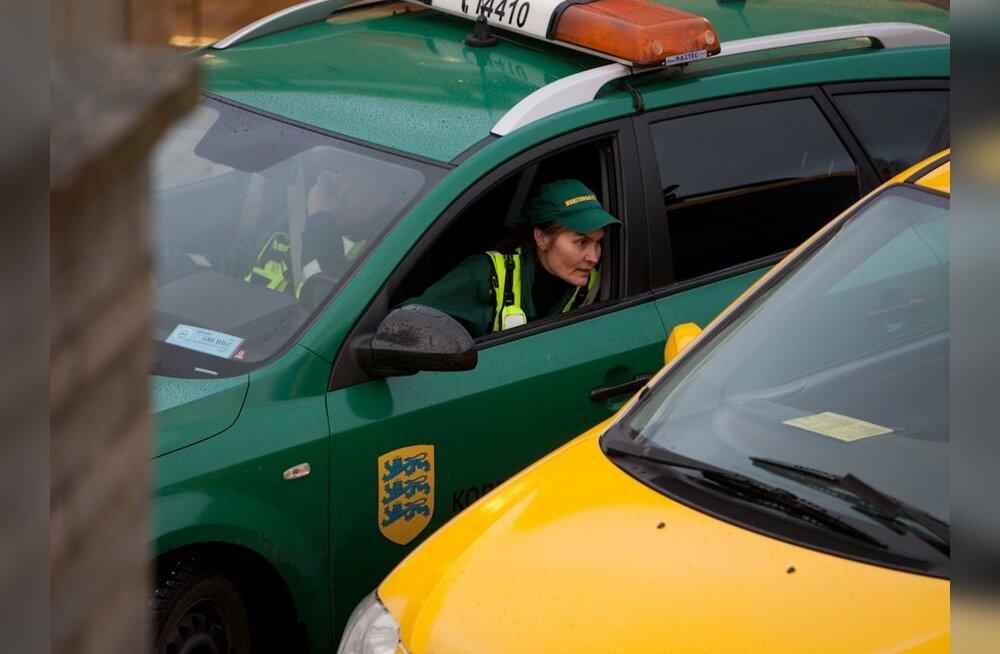 Mupo uurib taksot