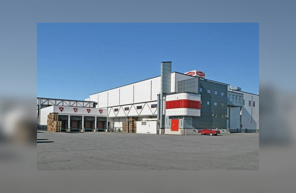 Maagi Soomes ostetud lihatootja alustas Vene turu kadumise tõttu kärbetega