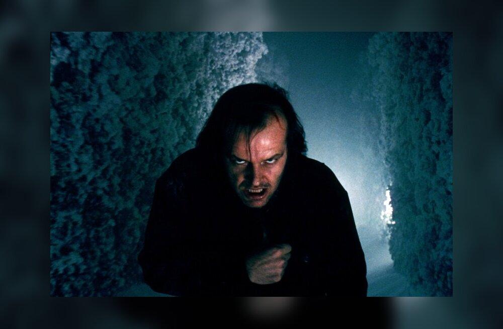 Jäiselt head: 10 parimat filmi lume ja külma käes