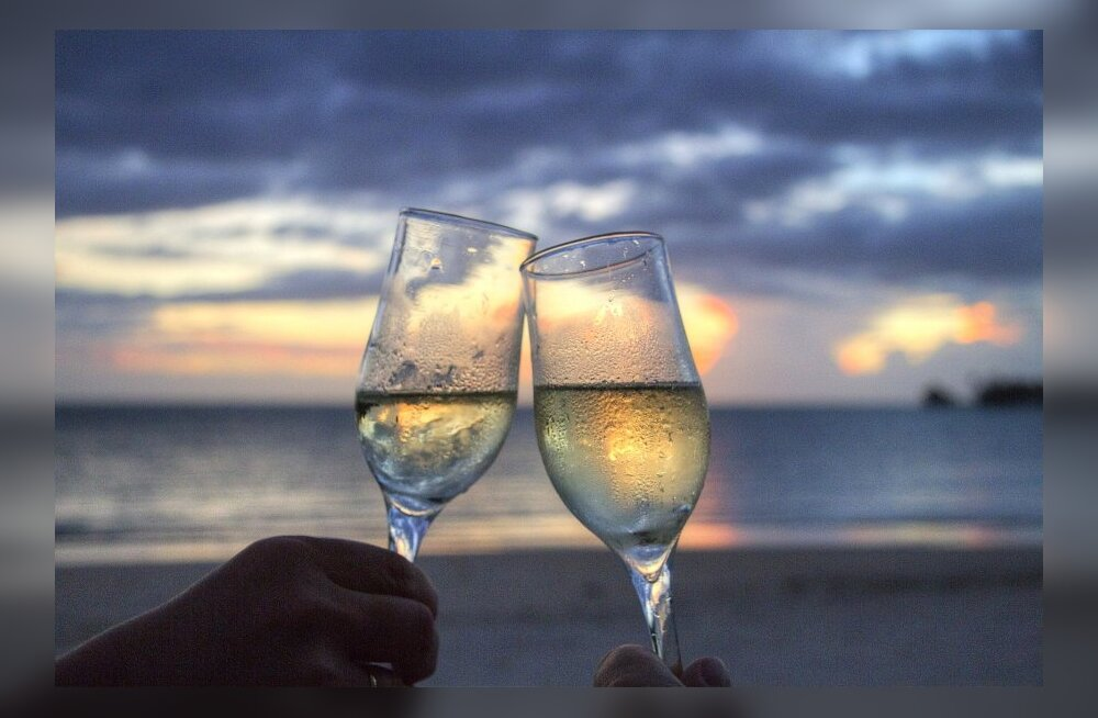 20 parimat pulmareisi sihtkohta: Kariibi mere saartest kõige kaugemate Aasia külakesteni