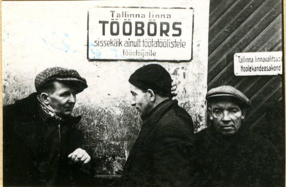 Töötatöölised