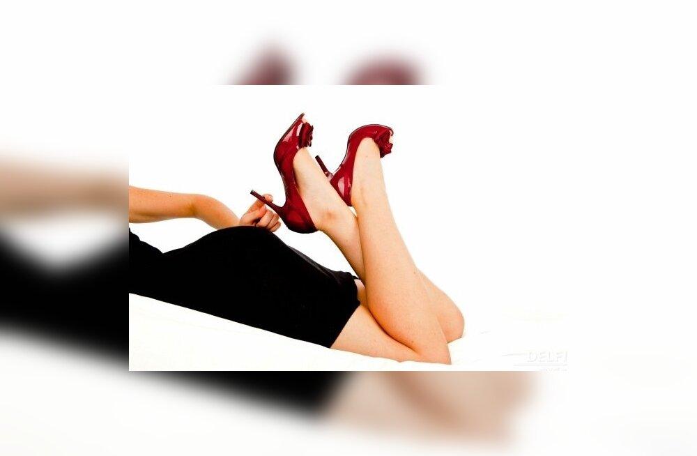 Судорога при сексе