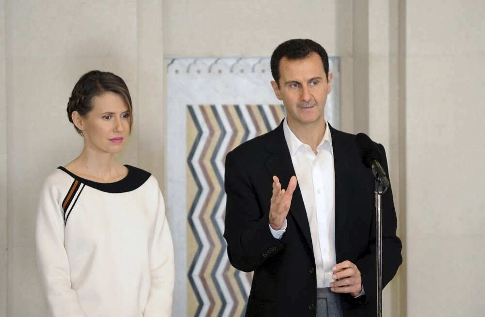 MIDEAST-CRISIS/SYRIA-ALEPPO