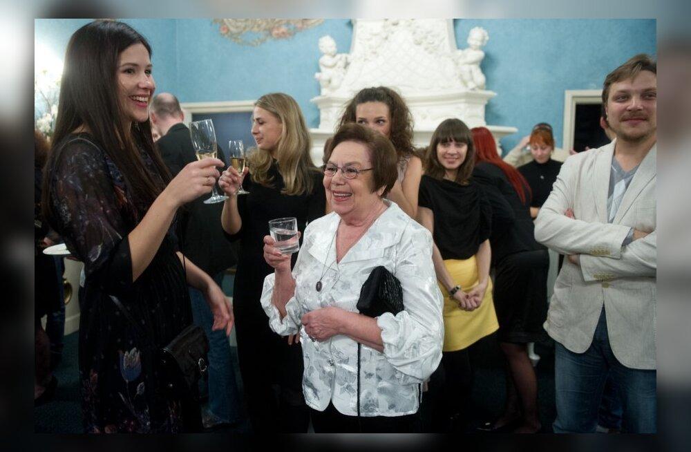 Vene Teater avas hooaja