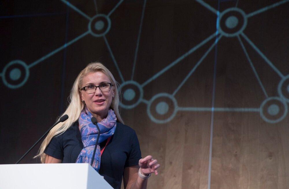 Majandusminister Kadri Simson ütles Riias toimunud foorumil, et Eesti valitsuse äsja kinnitatud eelarveprioriteedid tagavad Rail Balticule meiepoolse rahastamise.