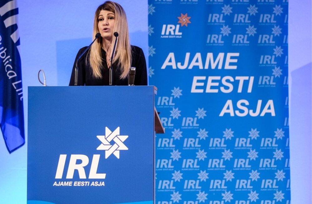 IRLi suurkogu 2017