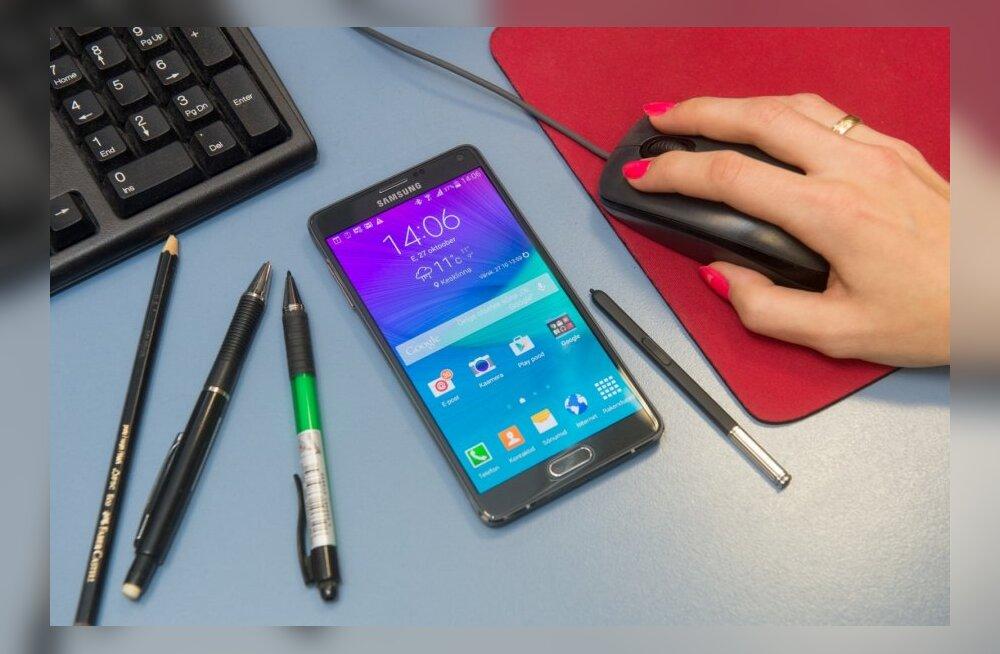 Nutitelefon võib pahavara tõttu ise helistama ja sõnumeid saatma hakata