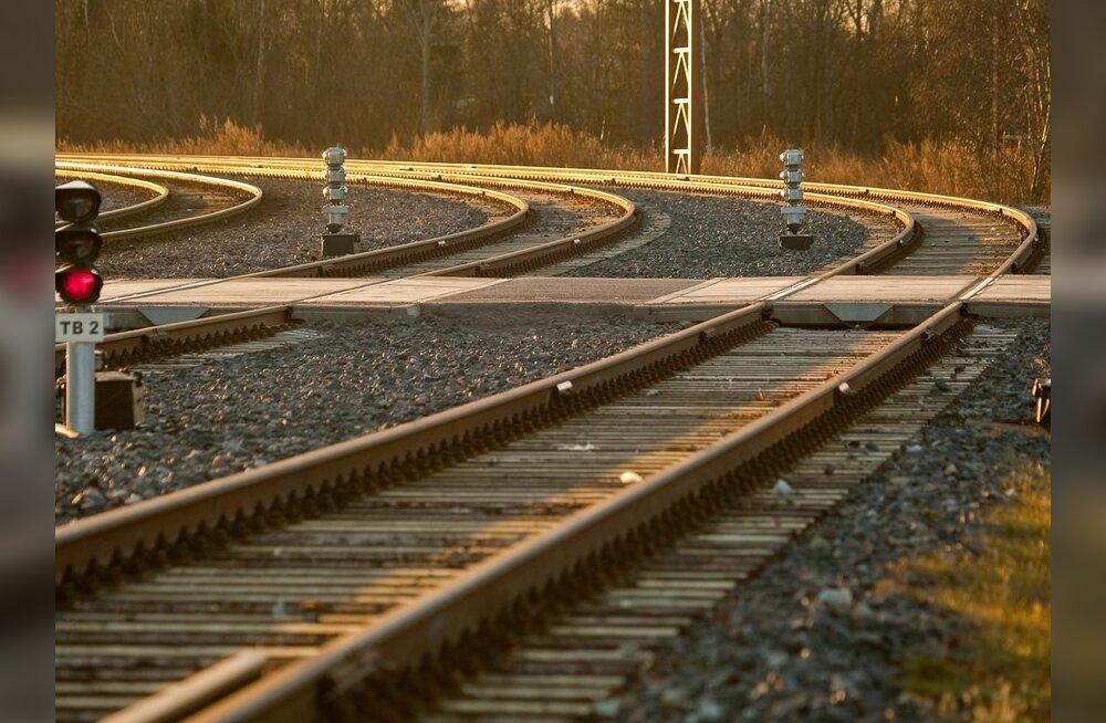 Финны не верят, что Rail Baltica будет пользоваться успехом