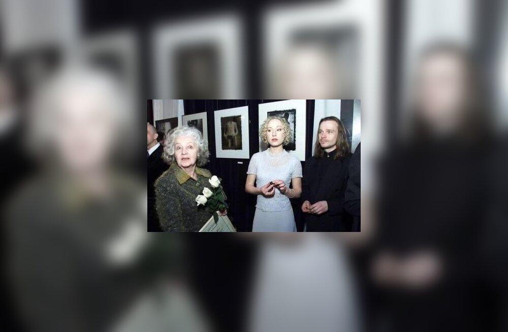 Liina Olmaru ja Indrek Sammul lapsendasid kolmanda lapse