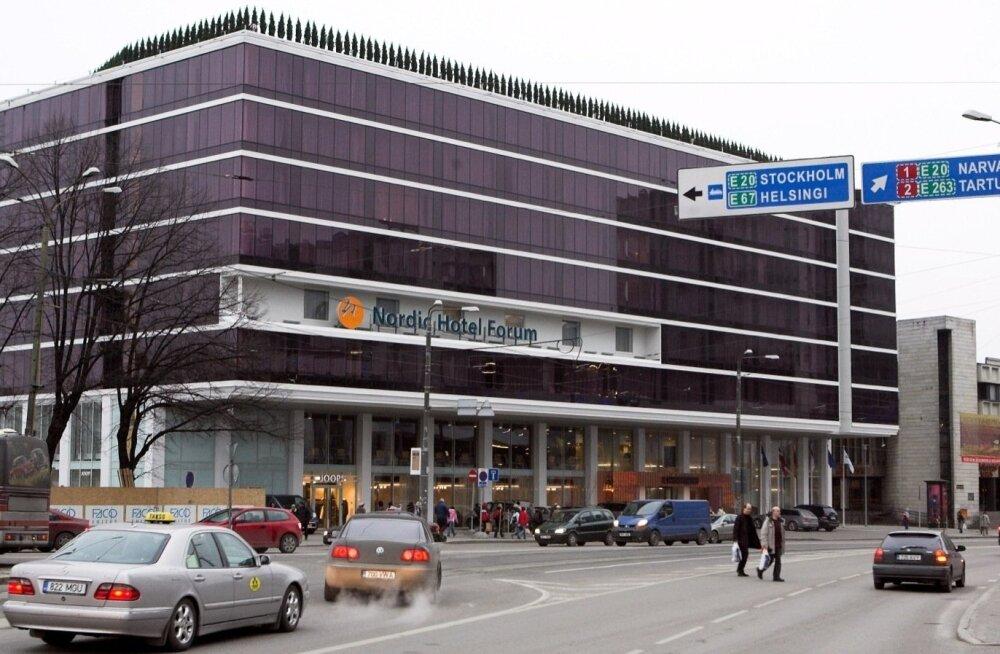 Финская полиция поблагодарила эстонских коллег за поимку укравшего 150 00 евро мужчины