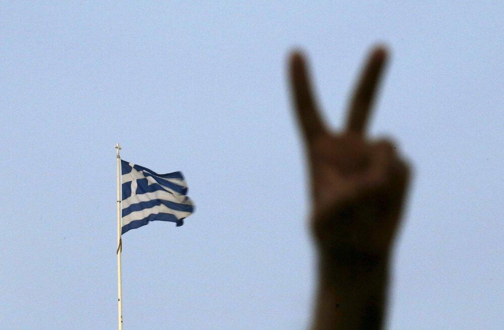 JAANUS VOGELBERGI AUTORIKÜLG | Vaade Kreekast me tööviljakusele ja palgalõhele