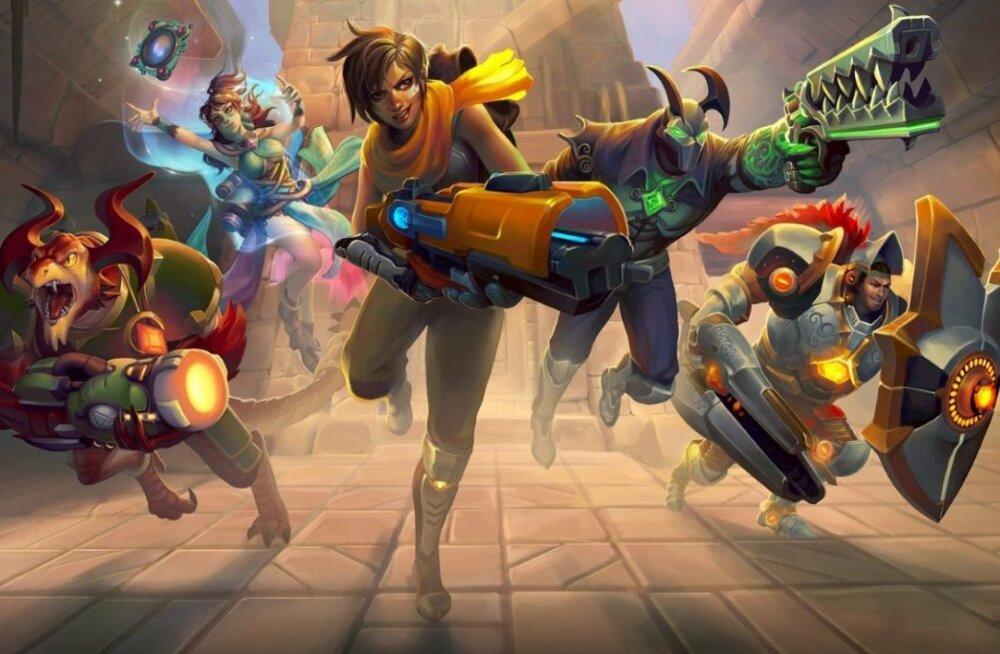 11.-13. mai: nädalavahetus toob häid videomänge soodsalt või suisa tasuta
