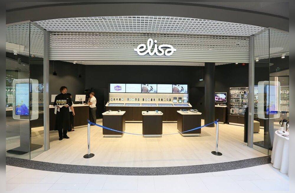Elisa завершила процедуры приобретения Starman и Santa Monica
