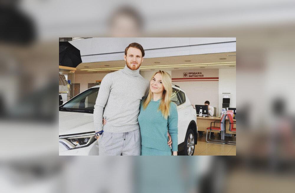 Бывшая жена Ивана Телегина: не знаю, как объяснить сыну, что папа бросил его