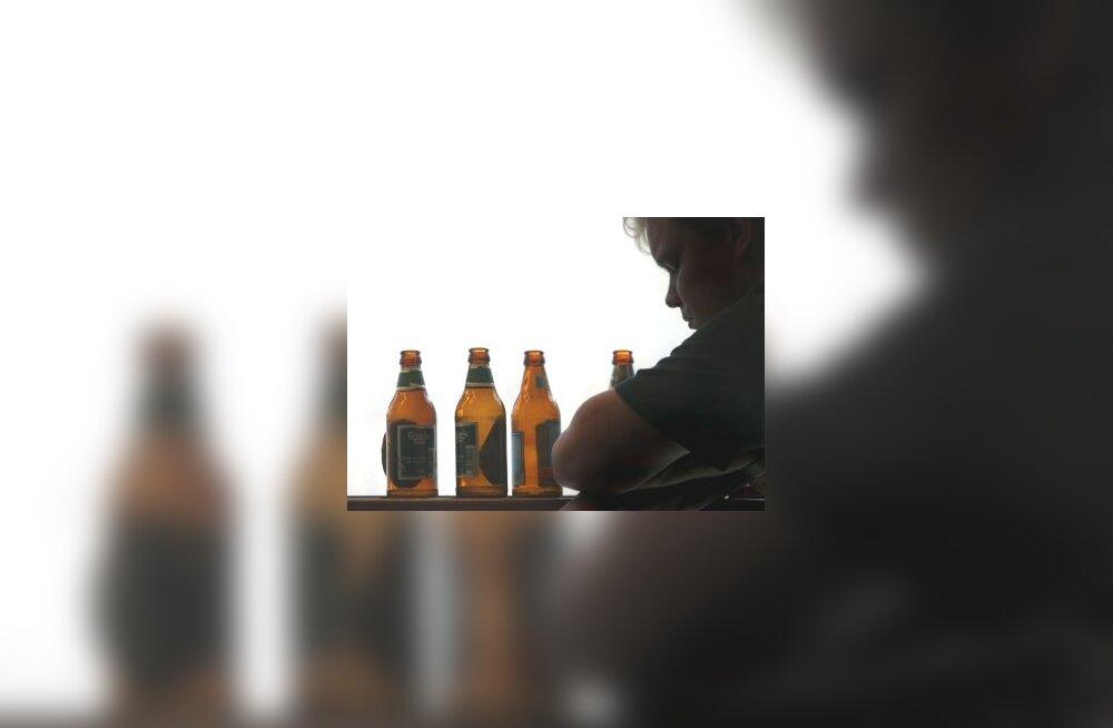 Joob õlut