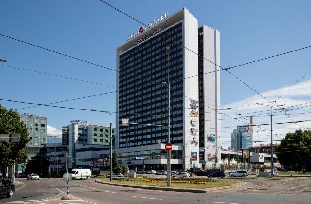 Tallinna vaated
