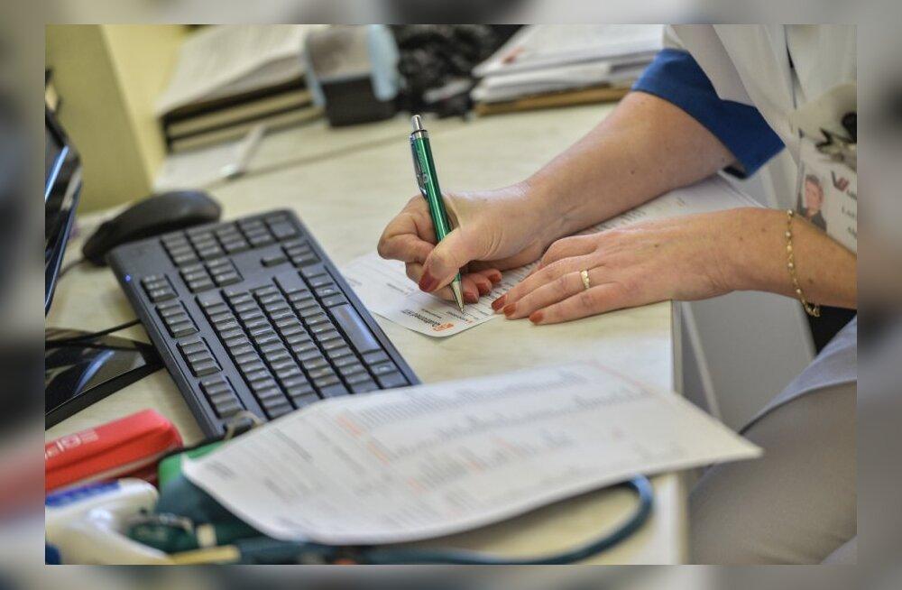 Soome arstisüsteem Eesti patsiendi pilgu läbi