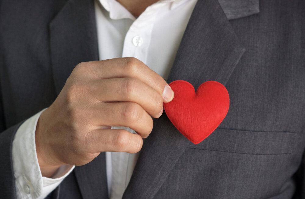 TÄNA ON RAHVUSVAHELINE MEESTEPÄEV! 12 soovitust meestele, et hoida oma suhet ja tervist
