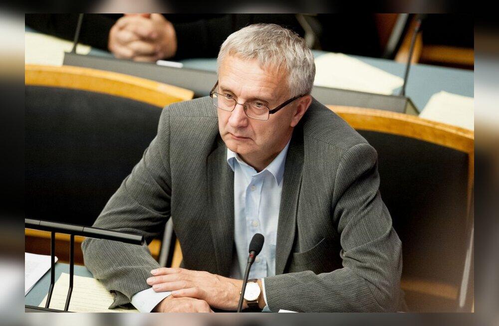 Väino Linde: debatt presidendi otsevalimiste üle on tervitatav