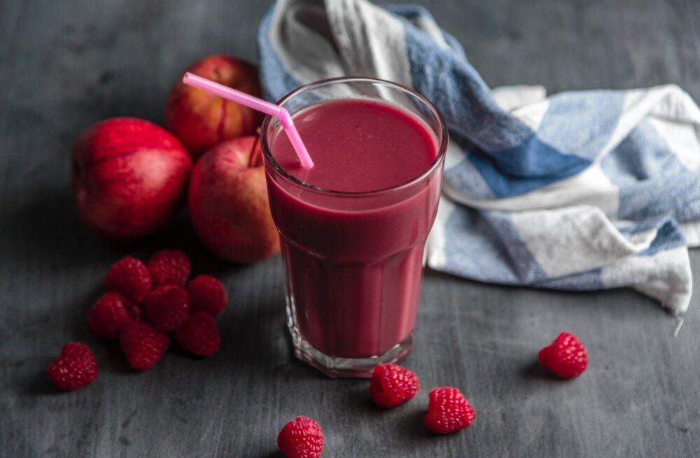 Tahad juua midagi maitsvat ja tervislikku ning kaotada kaalu? Vaata, mis on see imeline jook
