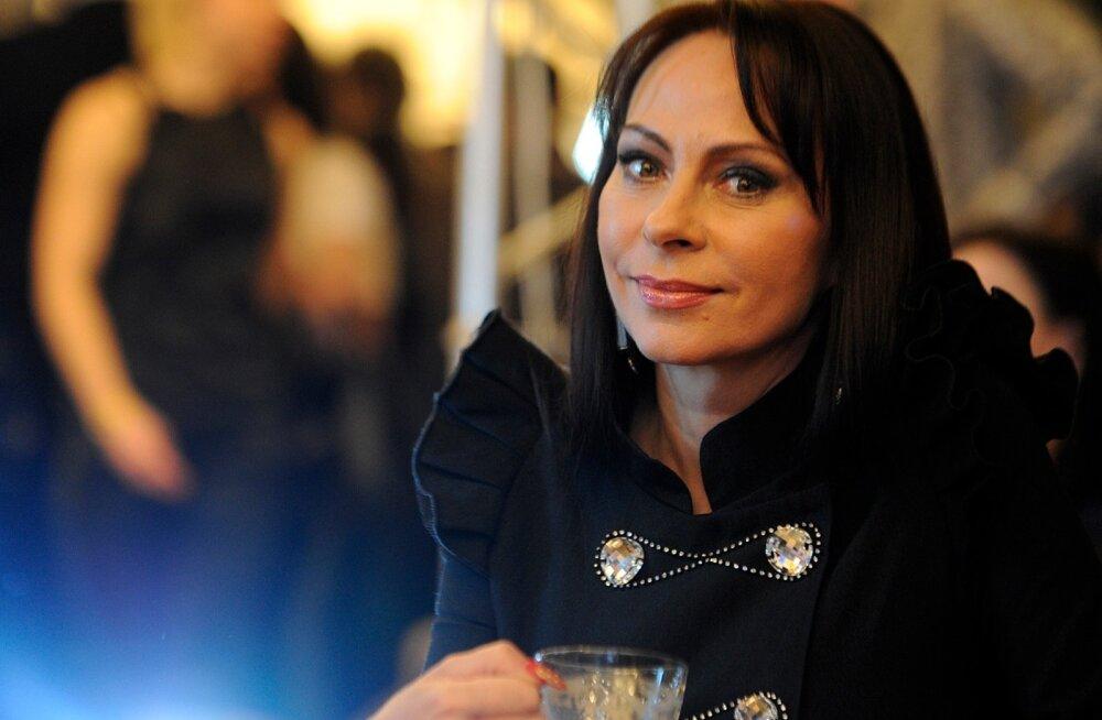 Marina Khlebnikova