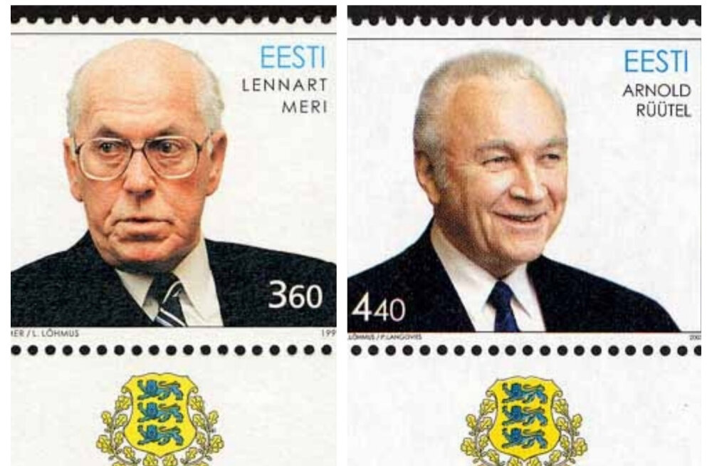 Miks katkes Eesti presidentide margiseeria?