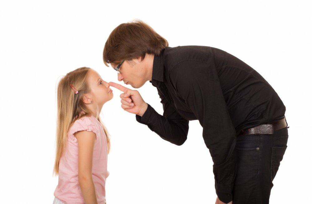 10 laste kasvatamisega seotud müüti, mille eesti nõustajad ümber lükkavad