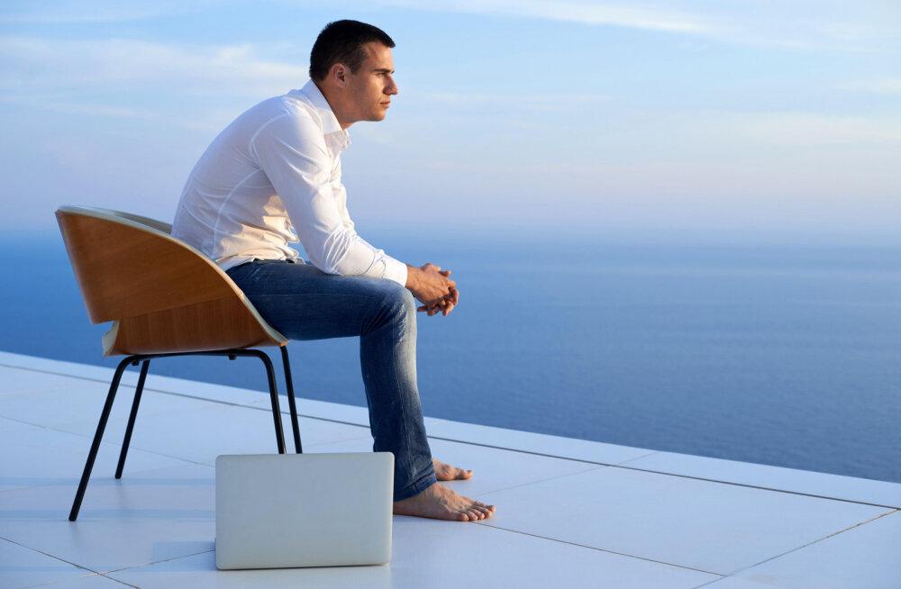 Гид для мужчин: 7 вещей, которые нельзя надевать на работу
