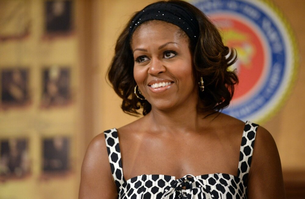 Michelle Obama kulmud