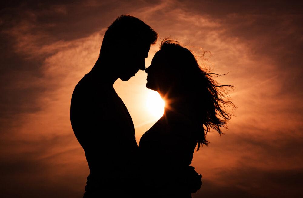 Karmalised suhted - hingeliselt valusad, kuid vajalikud kogemused