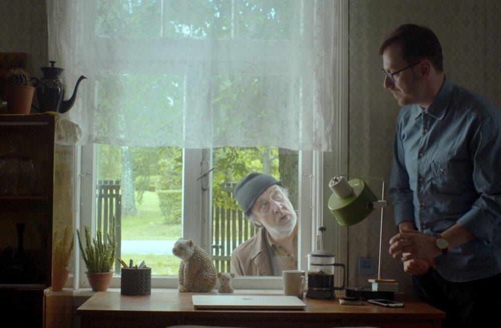 Maimikute uues filmis mängivad peaosi Roman Baskin ja Rain Tolk.