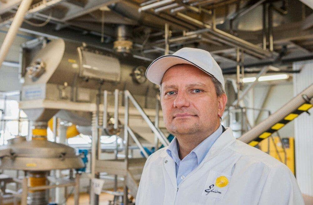 Piimatööstus sai investori: hollandlased annavad EPiima uue Paide tehase rajamiseks 15 miljonit