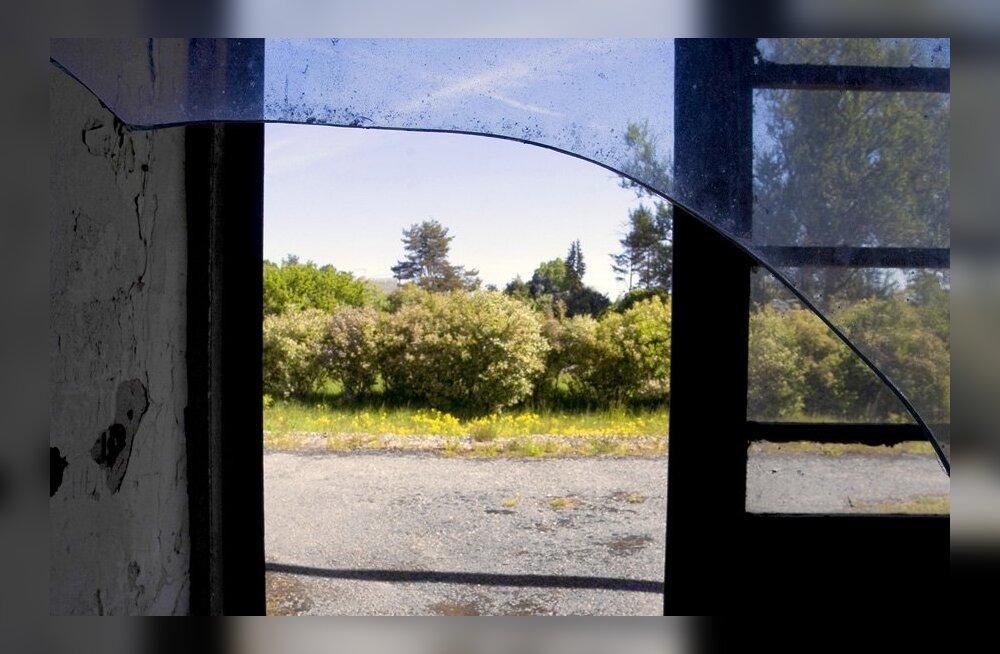 9,5 hektari suurune endine sõjaväelinnak lammutatakse
