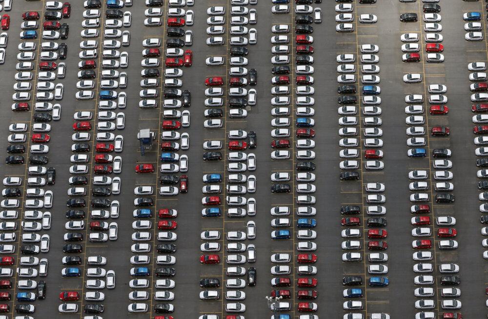 Autoostu ABC: unistustest päriseluni ehk automüüja kolm soovitust autoostjale