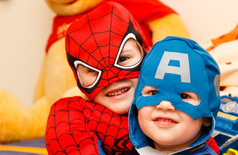 Need on 12 asja, mida sa lapsevanemana oma lastele enam kunagi öelda ei tohi