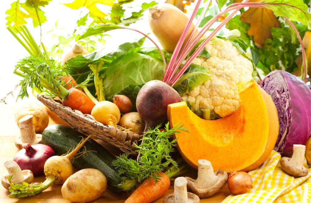 Kolm olulist asja, mis aitavad alustada taimetoitlusega
