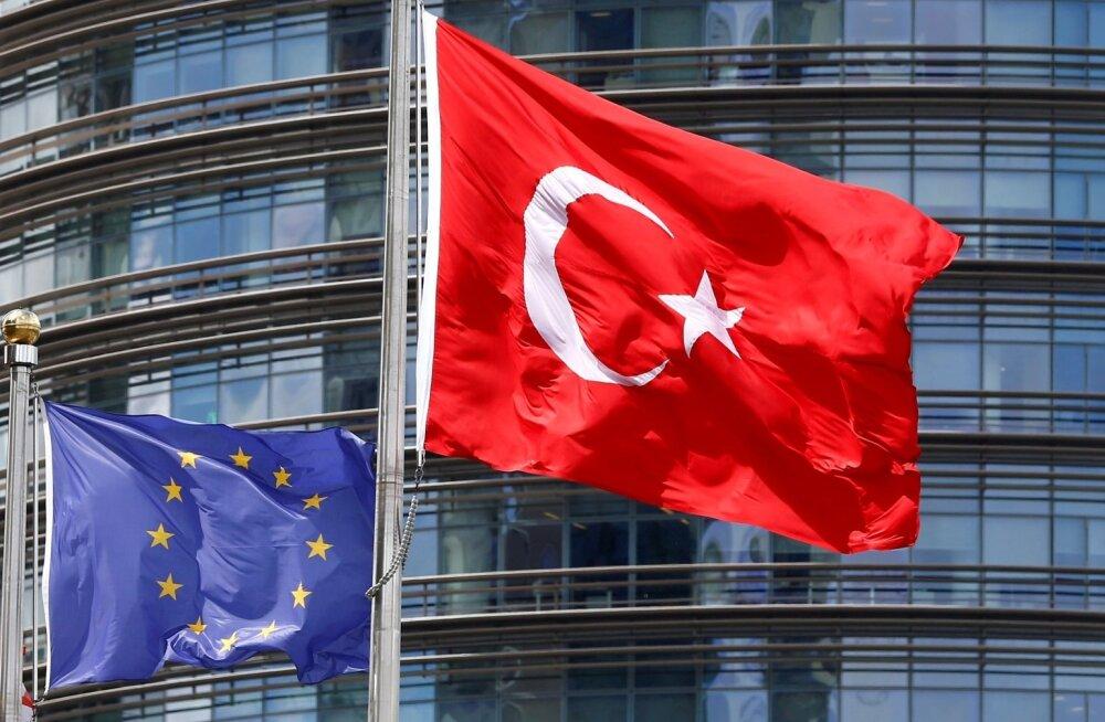 EL ja Türgi