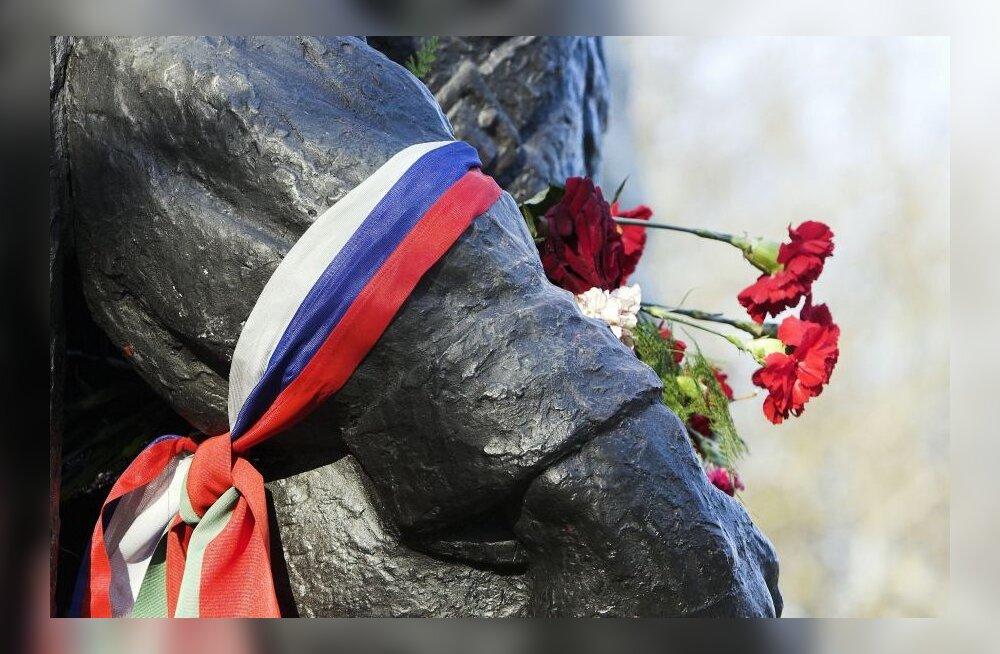 Eesti venelased: Ansipi ametiaeg on täielik pettumus