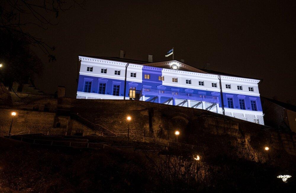 Soome lipp Stenbocki majal