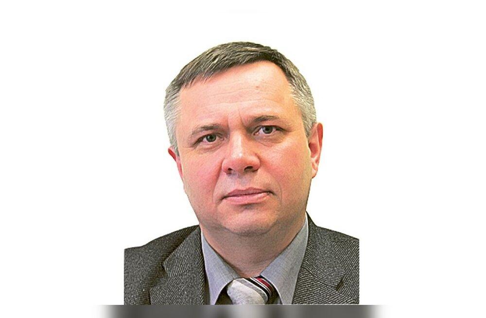 Jüri Saar: Sisekaitseakadeemiat pole vaja solgutada